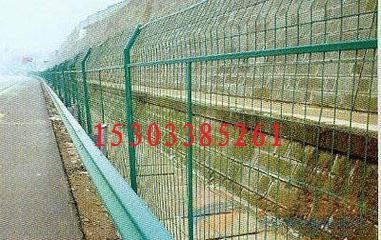 云南高速公路隔离栅道路护栏网