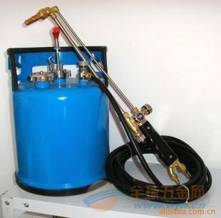 特价供应无压汽油焊割机