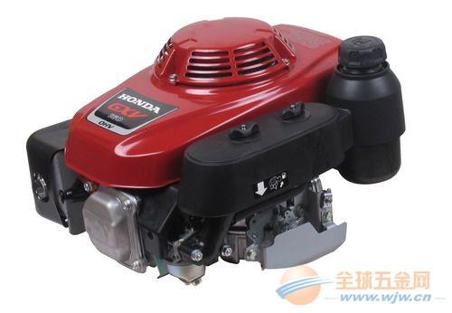 供应原装嘉陵本田 gxv160 垂直轴通用汽油发动机图片