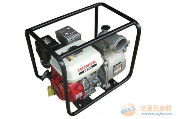 供应本田原装3寸WL30XH/WB30XH2汽油涡轮式水泵