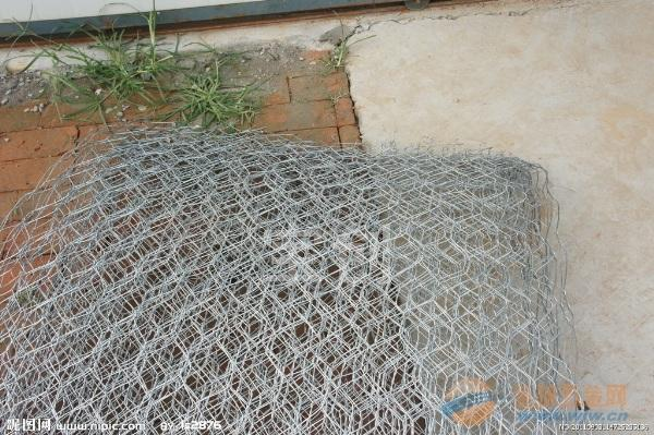 石笼网厂家直销 护坡石笼网