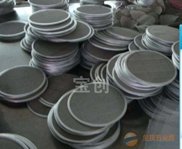 不锈钢过滤网在生活中的应用 不锈钢过滤网生产技术