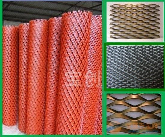 钢板护栏网产品厂家 钢板护栏网产品颜色 钢板护栏网产