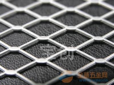 鞍山钢板网厂家 鞍山钢板网产品材质 鞍山钢板网常用规格