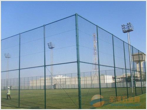 南阳笼式足球网规格 南阳笼式足球网优势 笼式足球围网