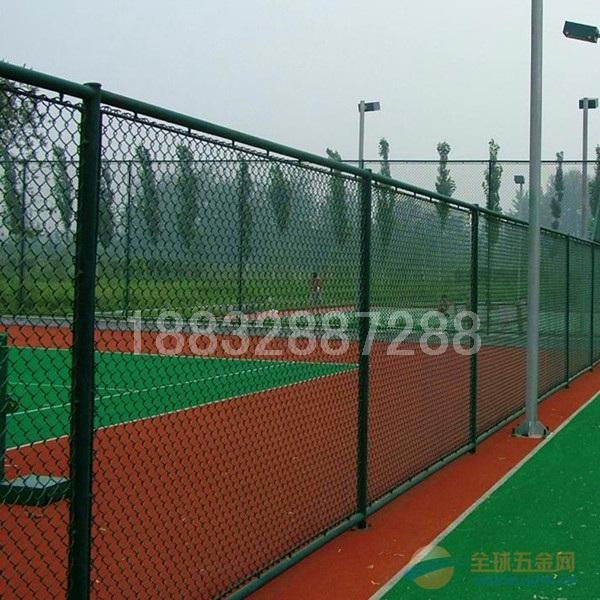 组装式球场围网样式 组装式球场围网产品没优点 组装式球场围网