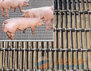 阳泉养猪轧花网产品批发 长治养猪轧花网产品说明 晋城
