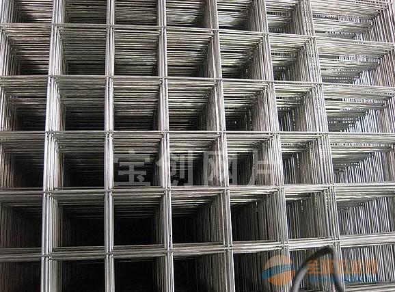 云南建筑网片厂家 建筑网片生产厂家 昆明建筑网片产品