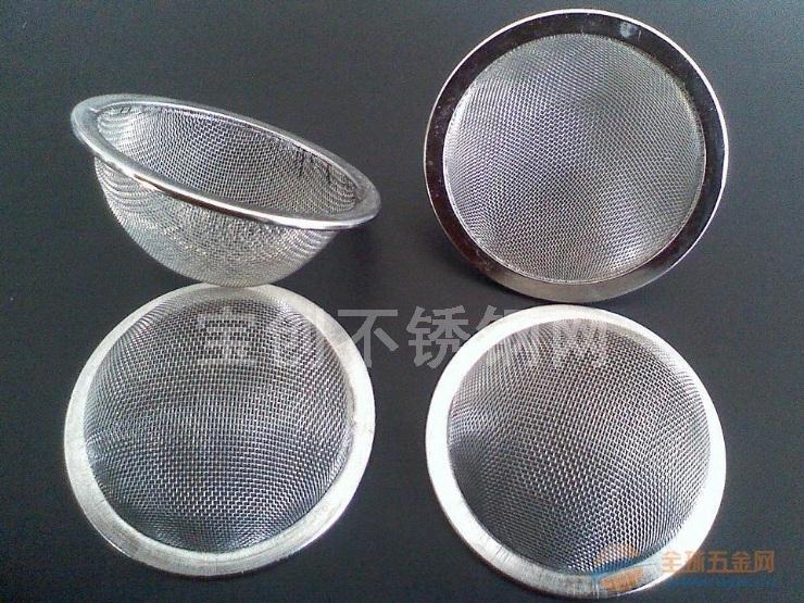 不锈钢过滤网生产技术 不锈钢过滤网产品规格 不锈钢过