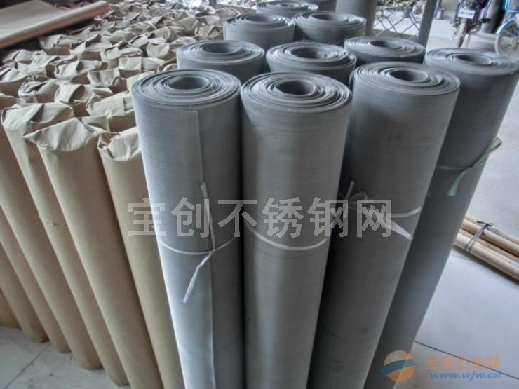 不锈钢过滤网用途 不锈钢过滤网产品报价 不锈钢过滤网