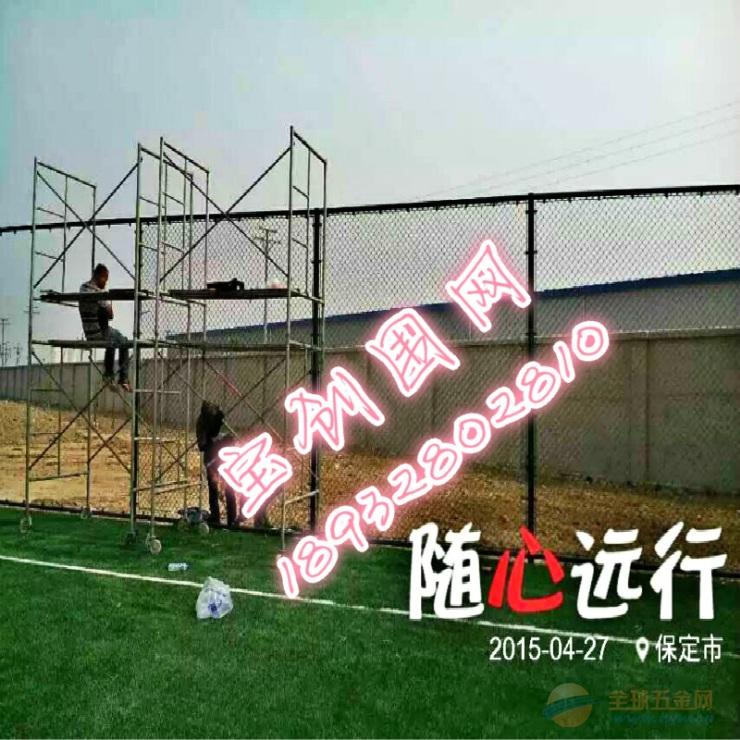 羽毛球场围网护栏网 羽毛球场围网专业生产厂家