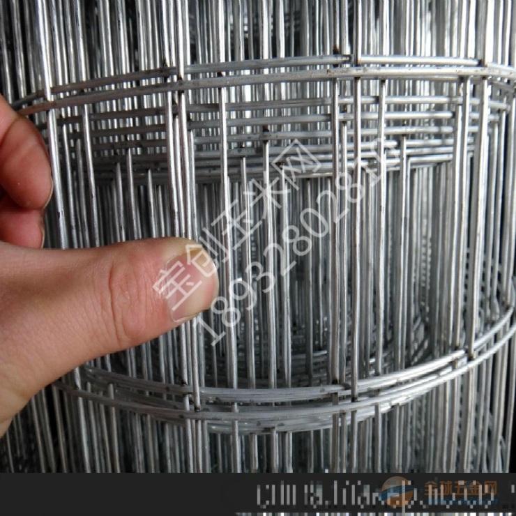 漯河电焊网防腐处理 漯河电焊网适用范围 电焊网产品优