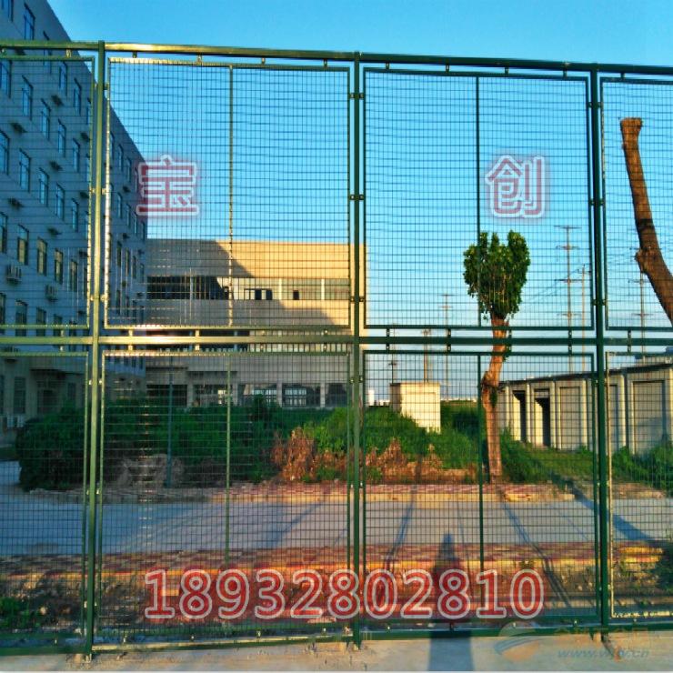 丽江体育场防护网产品订做 丽江体育场防护网生产工艺