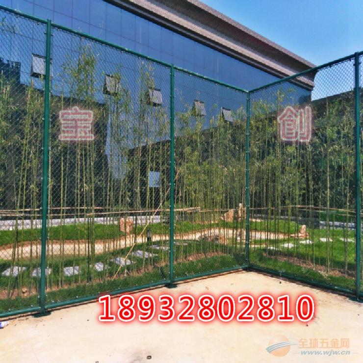 体育场护栏网组装方式 体育场护栏网产品 体育场护栏网