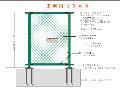 江苏体育场围网产品介绍 江苏体育场围网产品用途
