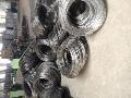 河北专业厂家销售铁丝 黑铁丝 退火铁丝 冷拨铁丝 质量保障