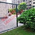 球场围网产品安装 球场围网产品表面处理 球场围网厂家
