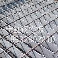钢格板网优越性钢格板网制作方法钢格板网用途