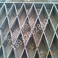 钢格板平台钢格栅板厂家