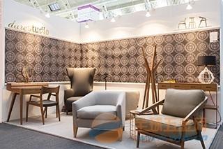 2015年印度孟买国际家具及配件展