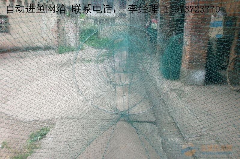 【捕鱼神器自动新型鱼网针】