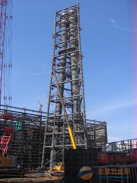 湖滨区钢结构除锈美化工程