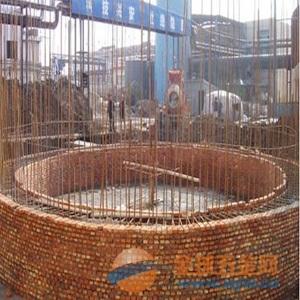 嘉荫县钢筋混凝土烟囱滑模公司
