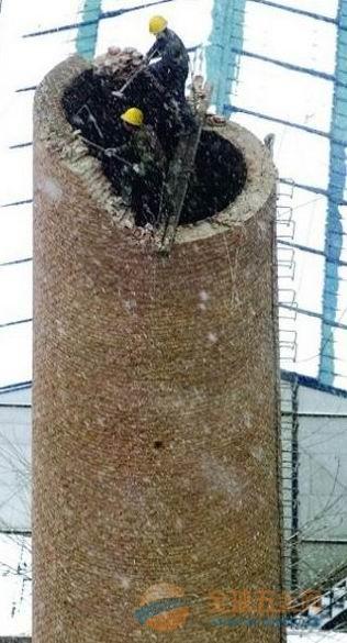 安溪县提供烟囱拆除、爆破工程