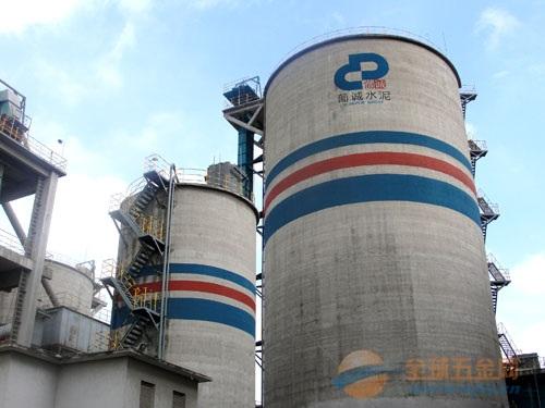凤台县提供烟囱刷油漆、刷航标美化工程