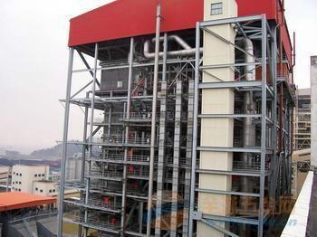 铁西区龙门吊 螺旋爬梯钢结构防腐公司