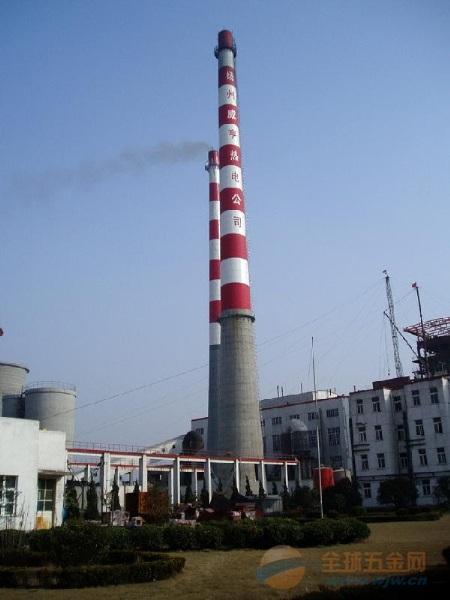 和静县提供烟囱刷航标美化工程