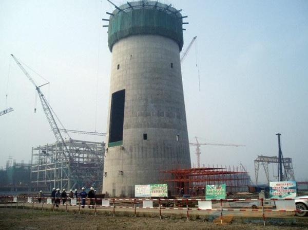 乌马河区钢筋混凝土烟囱滑模公司