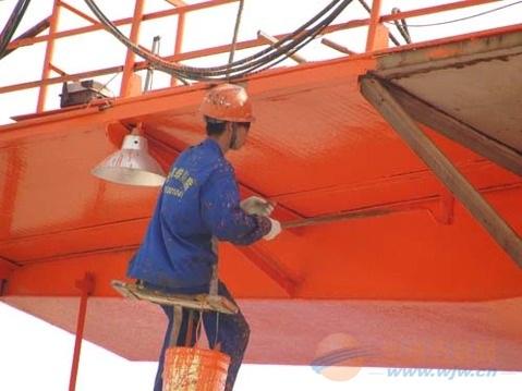 义乌龙门吊 铁塔钢结构防腐公司