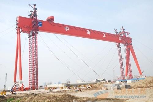盘山县龙门吊 螺旋爬梯钢结构防腐公司
