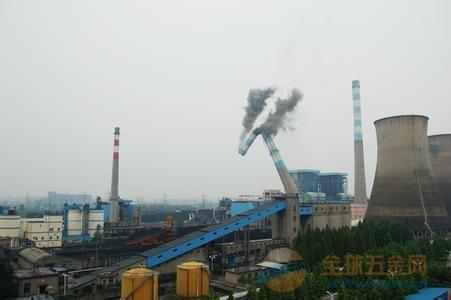 澄城县烟囱拆除爆破工程