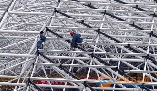 铁西区钢结构除锈美化工程
