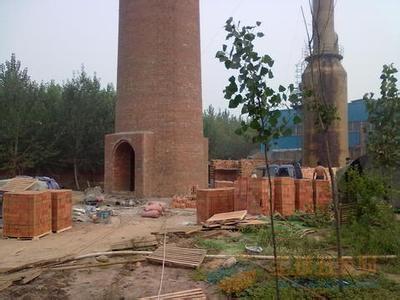 汤旺河区钢筋混凝土烟囱滑模公司