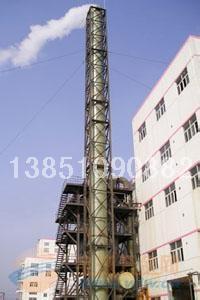 固原钢烟囱制作安装公司