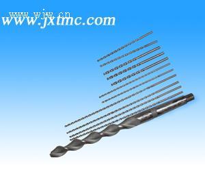 深孔钻头丨深孔钻头生产厂家丨抛物线槽型直柄深孔钻头