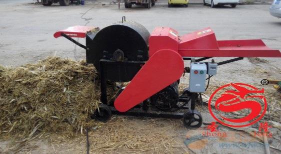 优质高效的玉米秸秆揉搓机 价格合理