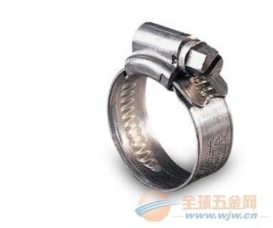 供应[正品] 原装进口 瑞典ABA /304材质 高级不锈钢卡箍