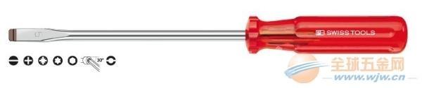 原装进口瑞士PB工具100系列一字螺丝刀起子