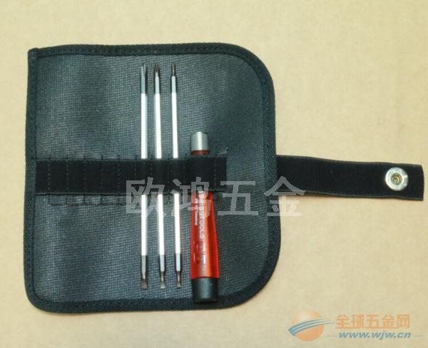 3杆原装进口瑞士PB 510精密电子一字十字螺丝刀套装
