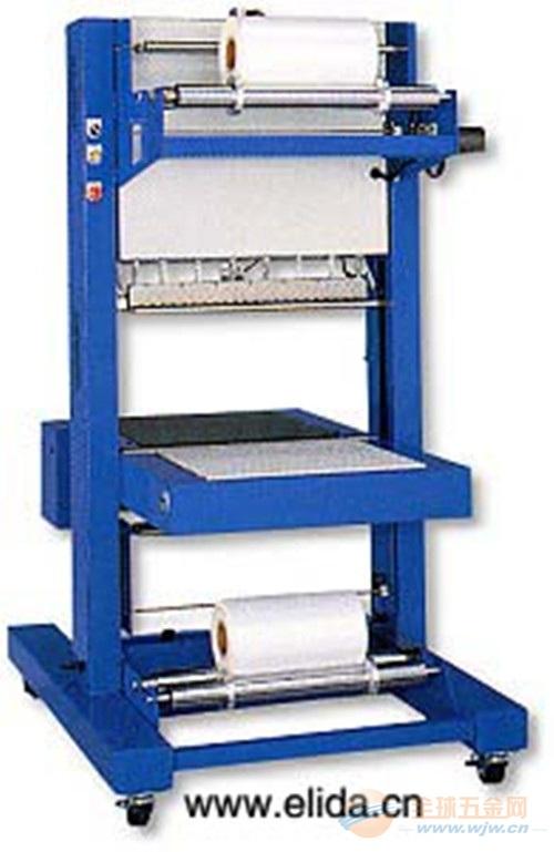 节电型廉江PE膜热收缩包装机设计先进