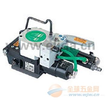 依利达PP带气动摩擦熔接捆包机/深圳PET塑钢带捆扎