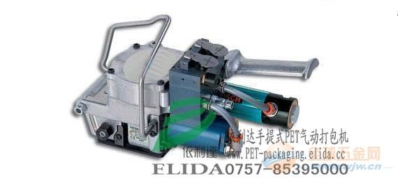 珠海依利达T-10手提式气动打包机 PET焊接机 塑