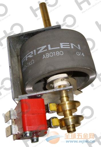 专业供应德国FRIZLEN制动电阻