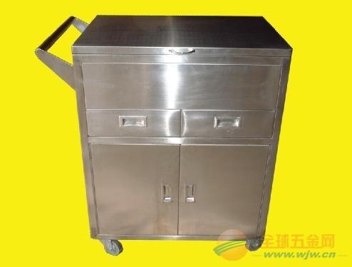 不锈钢工具柜厂家专业订做质量可靠