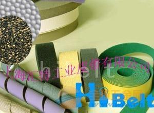 纺织器材用糙面带