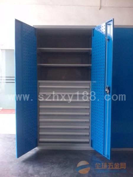 铁皮柜置物柜